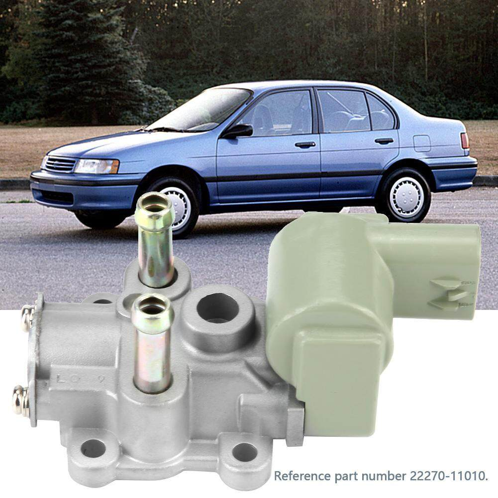Car Idle Air Control Valve IACV for Toyota Paseo Tercel 22270-11010  1995-1998