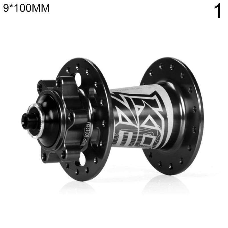 Mua Honrane koozer xm490 trục phanh đĩa phanh trước sau xe đạp bằng hợp kim nhôm CNC siêu nhẹ