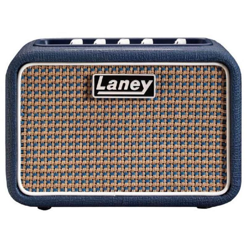 Laney Mini-St-Lion 6-watt 2x3 Combo Amplifier (MINI ST LION) Malaysia