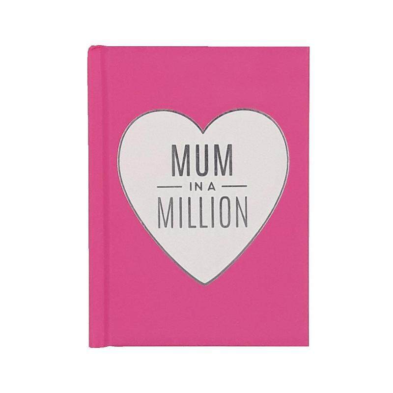 SUMMERSDALE - Mum in a Million - The Perfect Gift to Give to Your Mum Malaysia