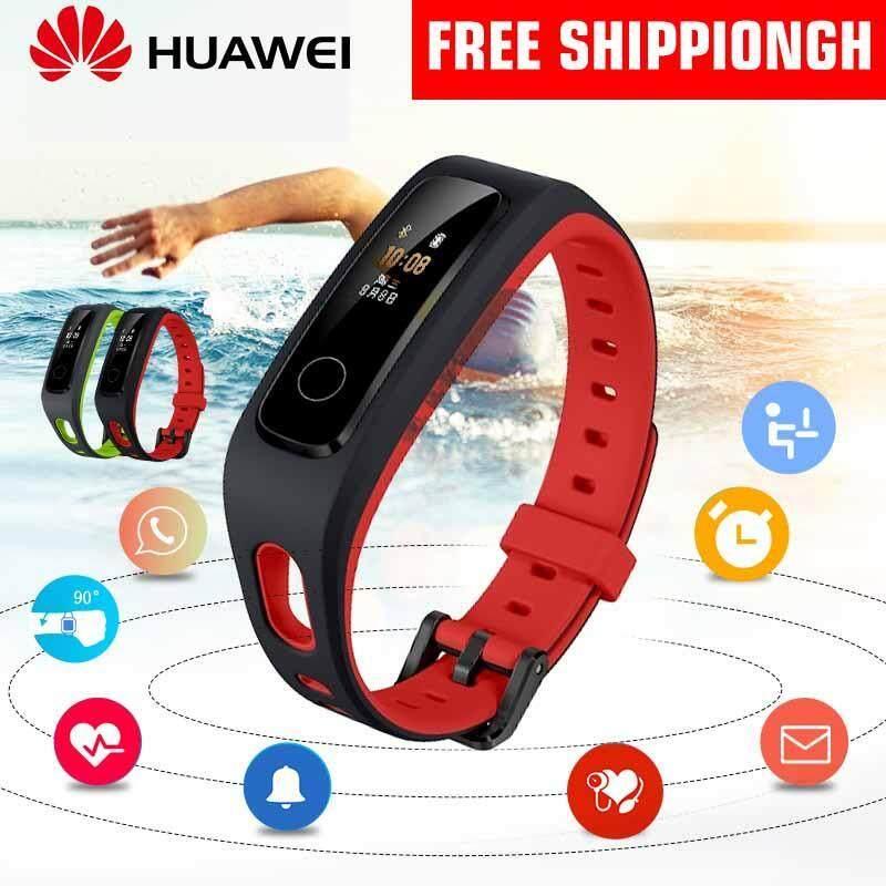 Huawei Honor band 4 Chính hãng đồng hồ thông minh