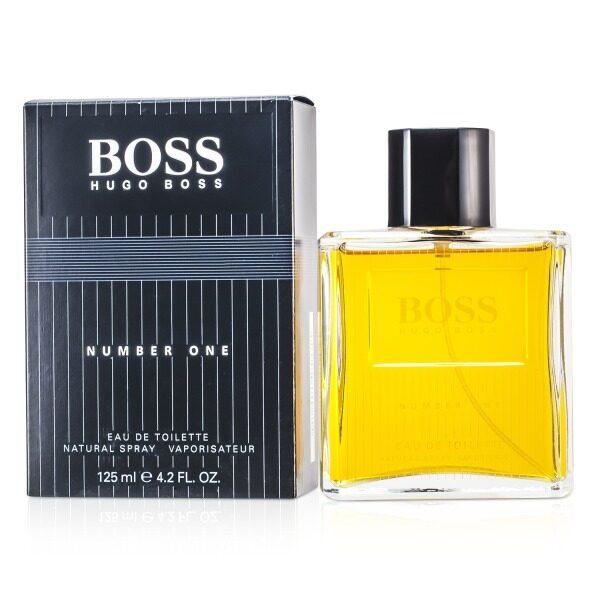 Buy HUGO BOSS - Boss No.1 Eau De Toilette Spray 125ml/4.2oz Singapore