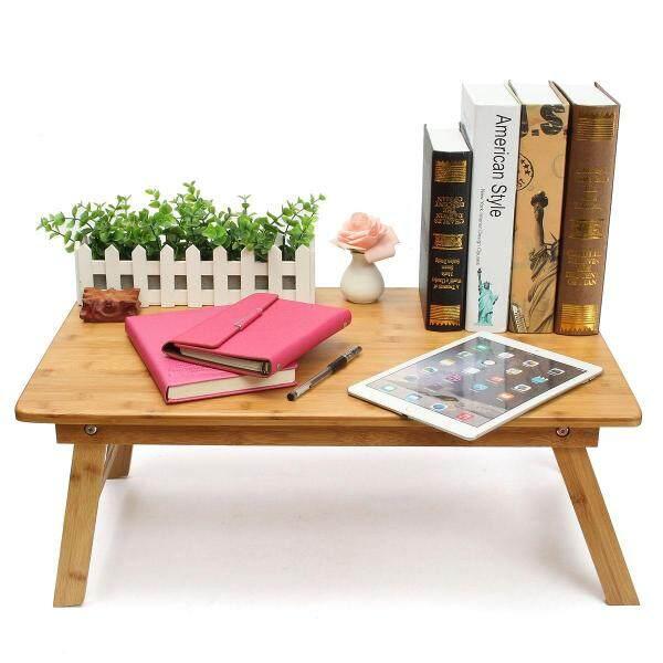 Notebook Computer Desk Folding Cooling Ded Desk Children Learn Small Desk Lazy Table