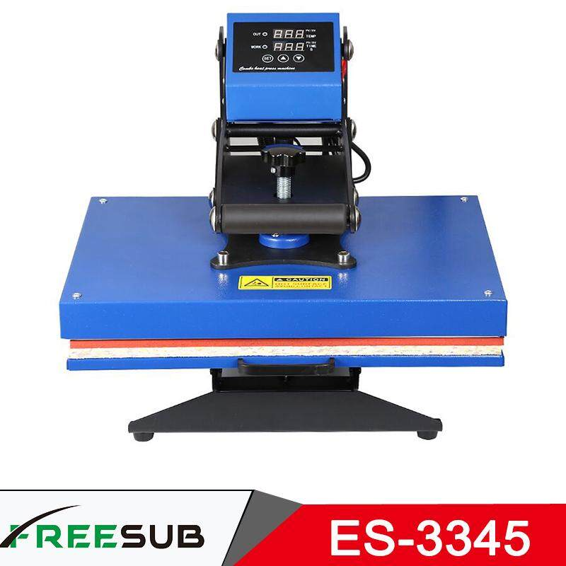 951ceea4 33*45CM flat pressing machine A3 high pressure printing machine hot  drilling printing T-