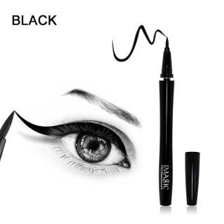 IMAGIC Một chiếc bút kẻ mắt chuyên nghiệp dạng lỏng không thấm nước màu tự nhiên và lâu trôi dành cho nữ - INTL thumbnail