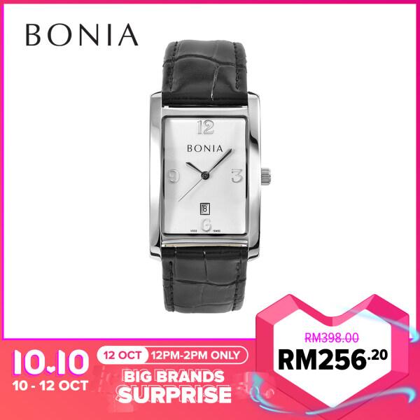 BONIA Men Watch Classic Quartz BNB10483-1315 Malaysia