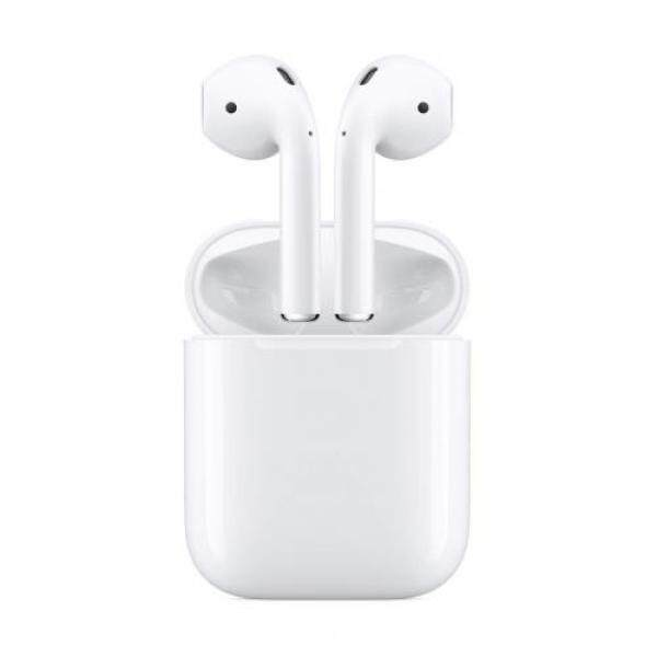 Apple AirPods with Charging Case Singapore
