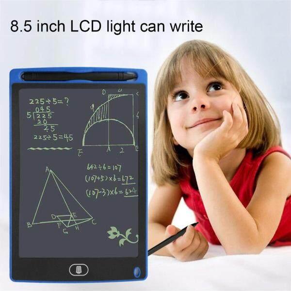 Bảng giá Doanh Số Bán Chạy nhất 8.5 Inch Màn Hình LCD Giấy Viết Kỹ Thuật Số Vẽ Miếng Lót Chữ Viết Tay Ban Phong Vũ