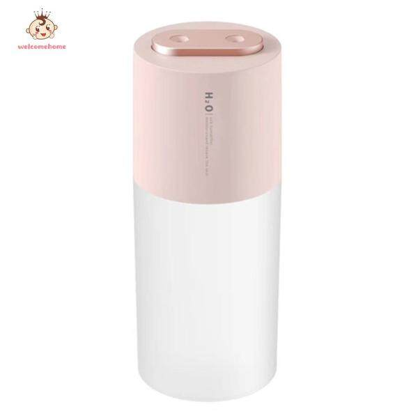 400ml Aromatherapy Humidifier Portable Essential Oil Aroma Diffuser for Home Mist Maker Singapore