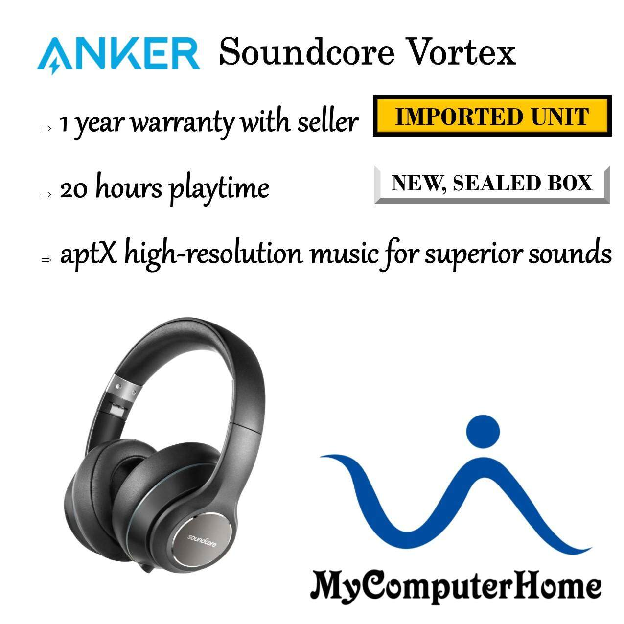 3dbd5b89685 Anker Headphones & Headsets price in Malaysia - Best Anker ...