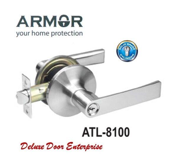 Armor Tubular Lever ATL 8100 / tubular lock / handle lock / ATL-8100 / ATL8100 / door knob