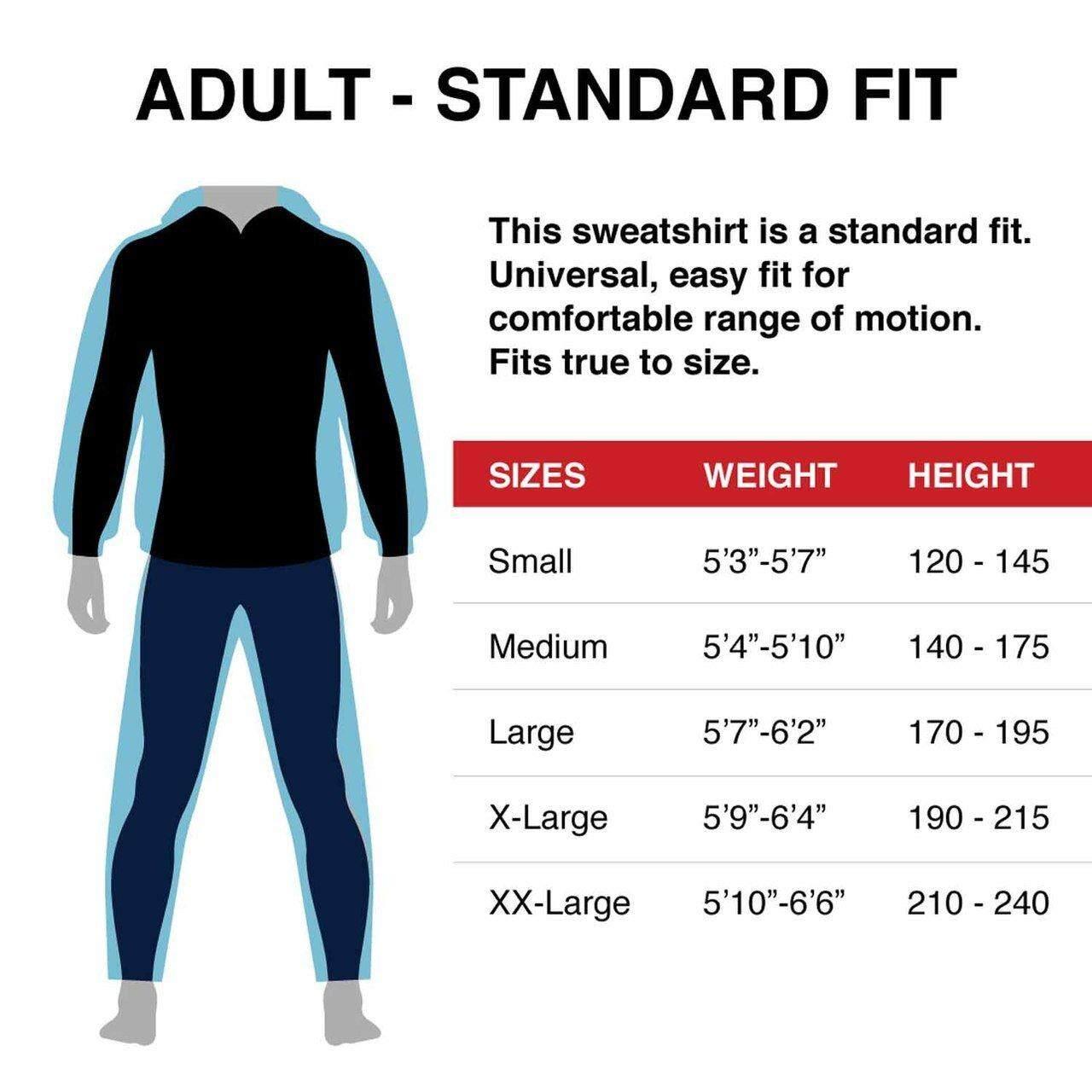 best website 383fd 8a556 Campus Colors NCAA Adult Arch   Logo Gameday Hooded Sweatshirt - Multiple  Teams, Sizes,Fordham Rams - Maroon,XX-Large   Lazada