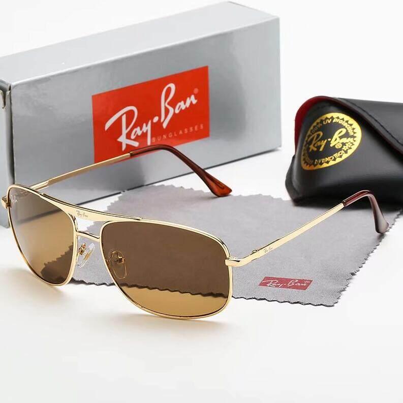 Original_rayban_ 2019 Sunglasses Brand Designer Polarized Eyeglasses Gafas For Men/Women Sun Glasses No1971