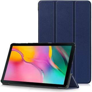 Ốp Cho Samsung Galaxy Tab A 10.1 2019, Ốp Đứng Vỏ Thông Minh Siêu Mỏng Nhẹ Cho Samsung Galaxy Tab A 10.1 Wi Fi SM-T510 LTE SM-T515 thumbnail