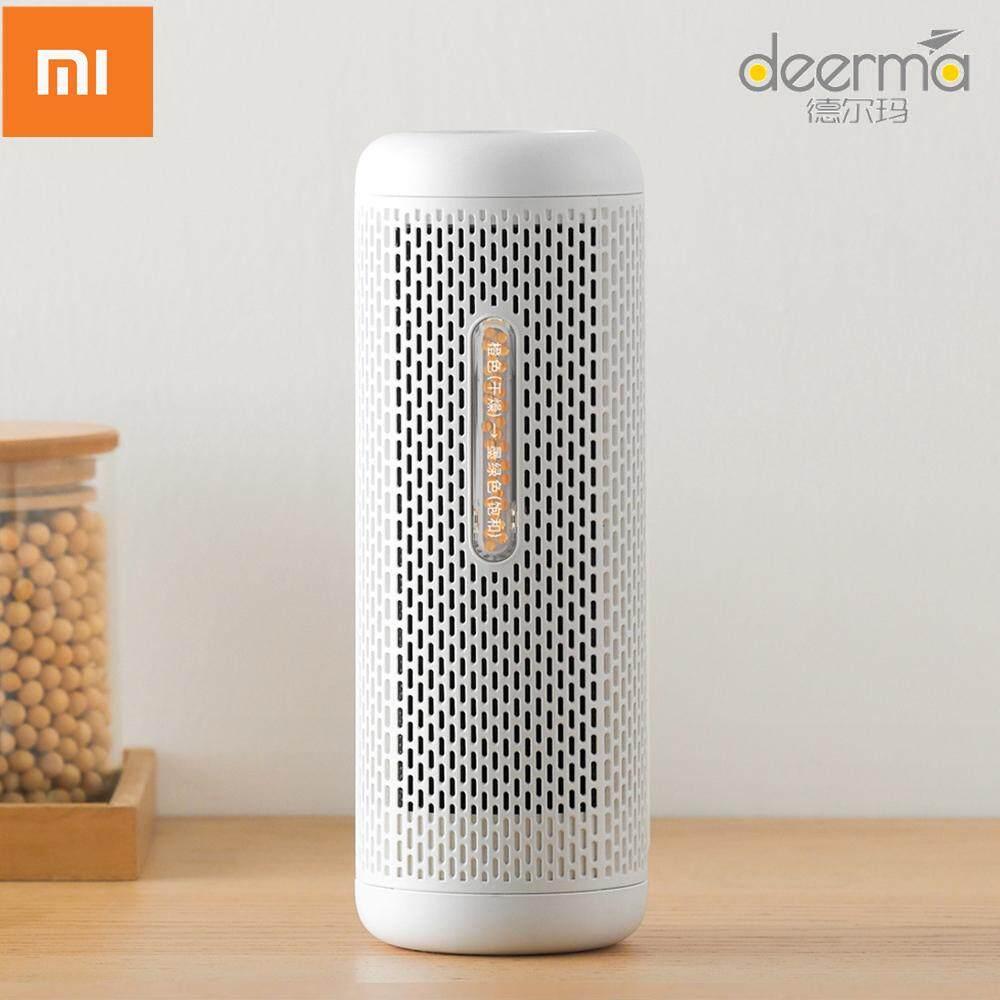 Deerma Mini Dehumidifier Portable Home Air Dryer