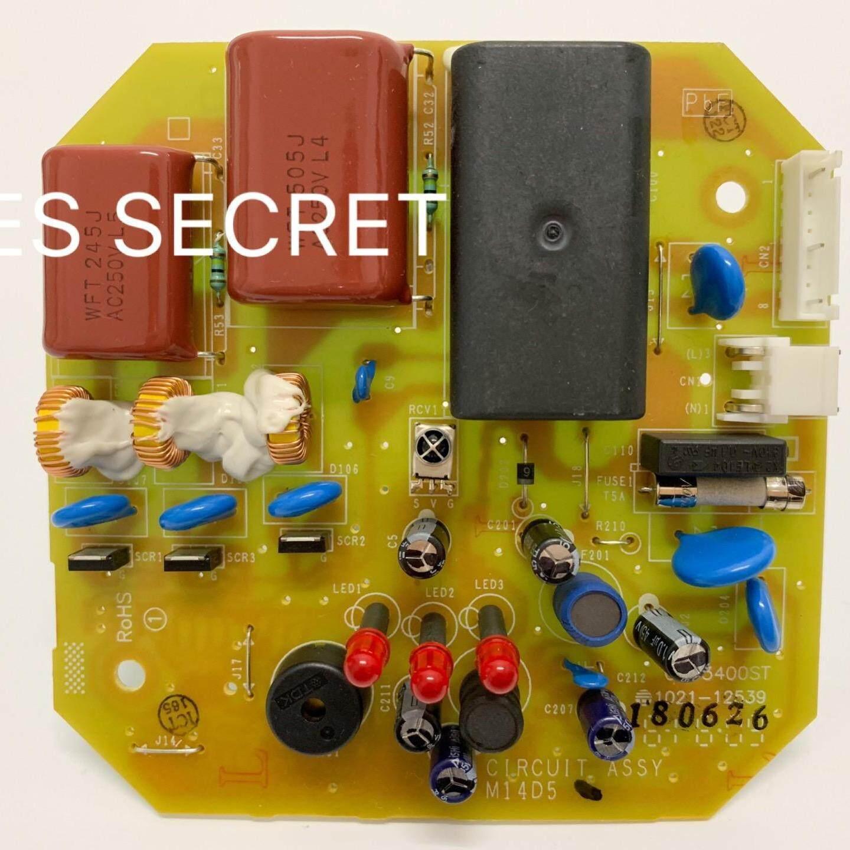 Kdk / Panasonic Ceiling Fan Pcb Board Original By Es Secret.