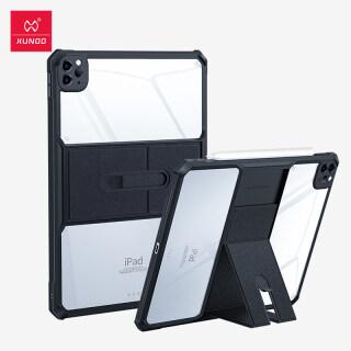 Ốp Lưng Bảo Vệ Máy Tính Bảng Xundd, Dành Cho iPad Pro 11 2021 Ốp Lưng Trong Suốt Gập Được Chống Sốc iPad Pro 11 2020 thumbnail