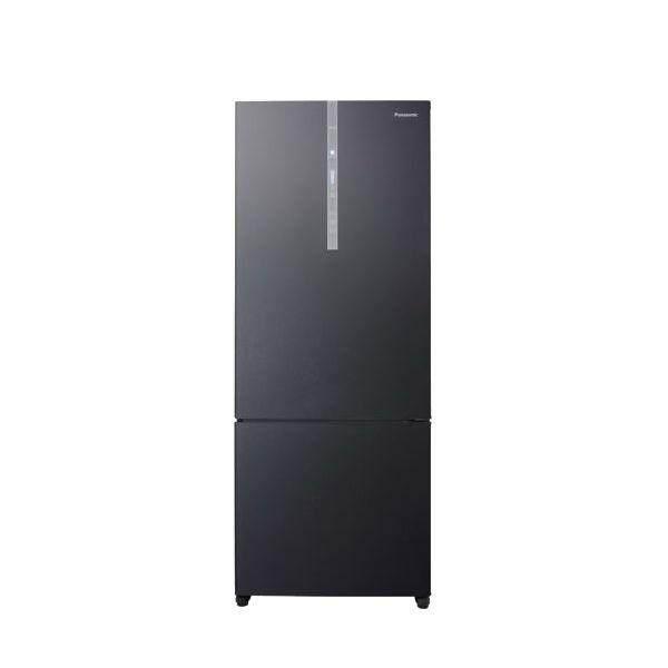 Panasonic 450L ECONAVI Inverter 2 Door Refrigerator PSN-NRBX468GK