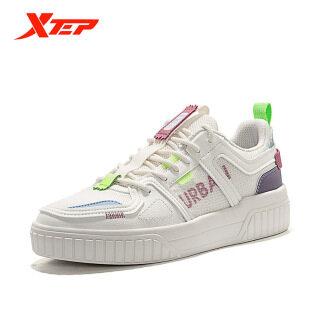 Giày Xtep Dành Cho Nữ Sneakers Giày Thường Ngày Mùa Xuân Mới, Giày Trượt Ván Giày Thể Thao Nhẹ, 879218310520 thumbnail