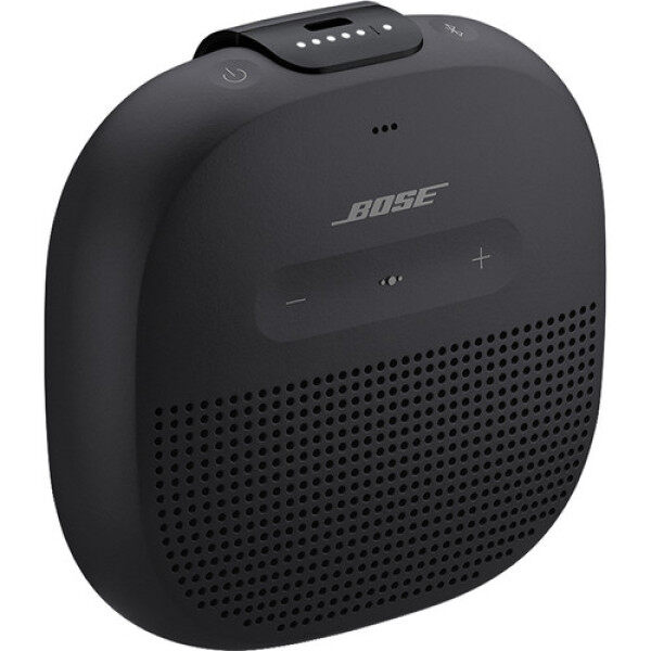 Bose SoundLink Micro Bluetooth Speaker (Black) Singapore