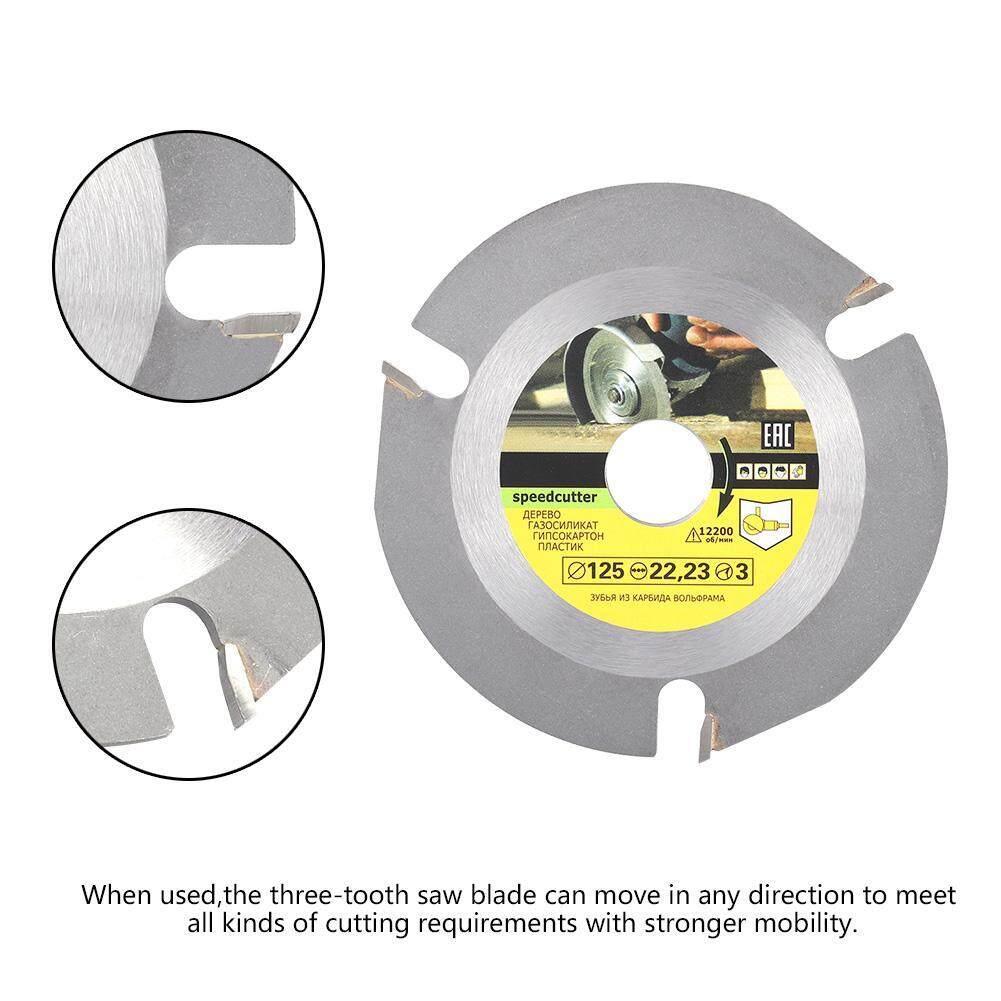 T Circular Saw Blade Multitool Grinder Saw Disc Carbide Tipped Wood Cu tting Disc