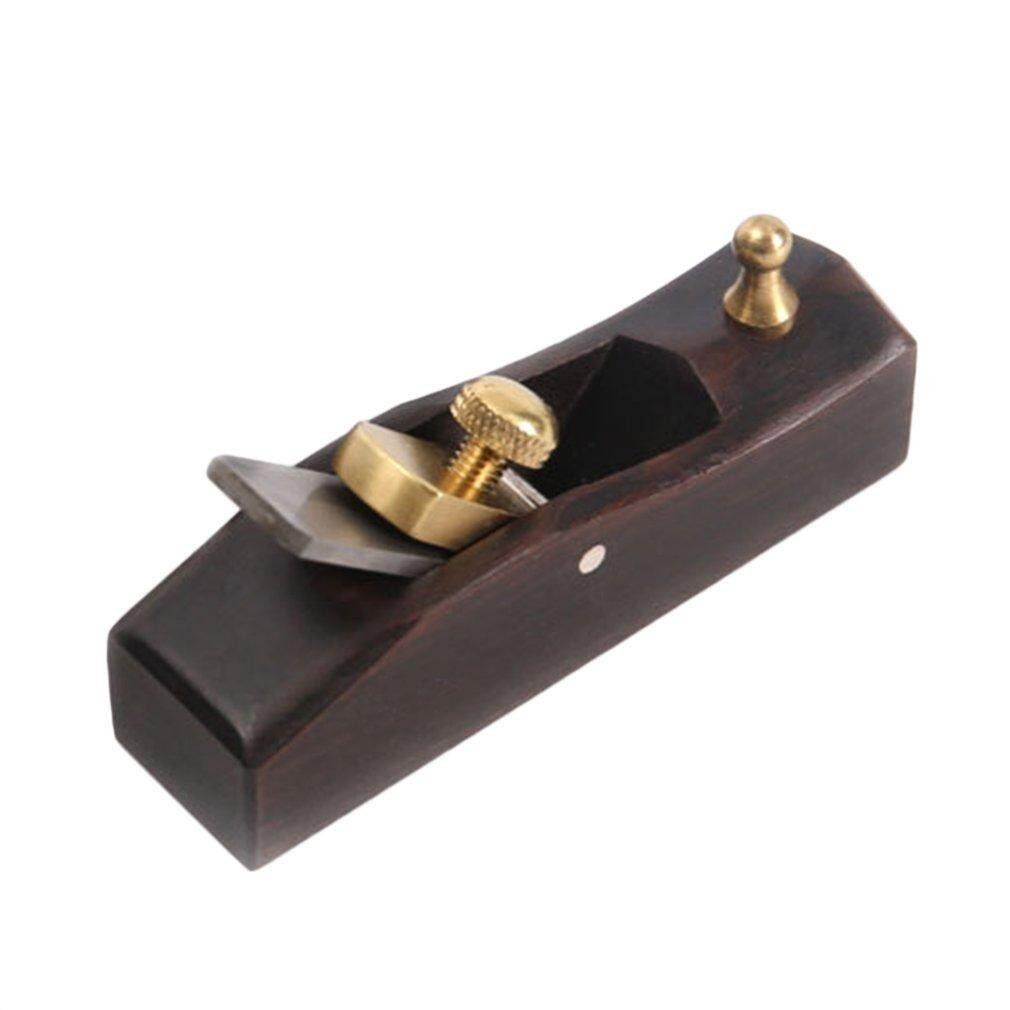 Hot Sales Ebony Woodworking Tool Mini Wood Plane Angle Plane Luthier Tool Hand Plane