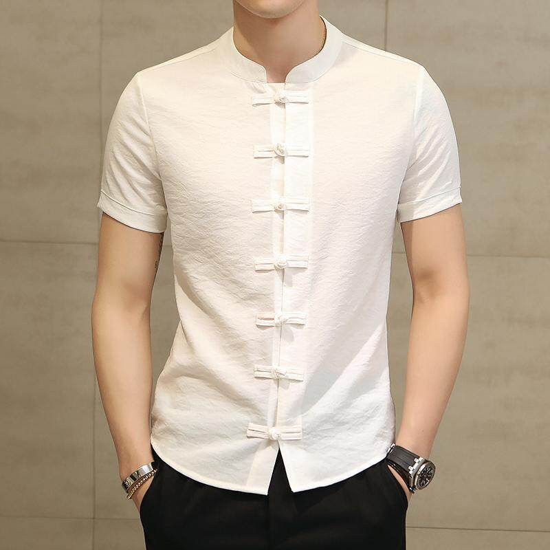 Buy Men S Shirts At Best Price In Malaysia Lazada