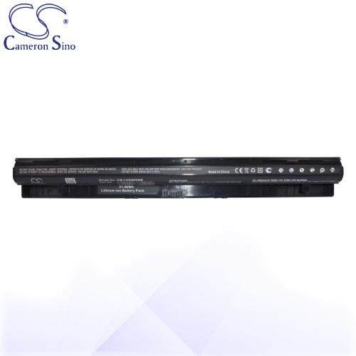 CameronSino Battery for Lenovo ideapad G505s / G510s / S410p / S510p Touch Battery L-LVG500NB