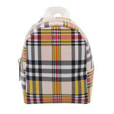 Doll Accessories Backpack Doll Color Cartoon 18 Inch Doll Backpack