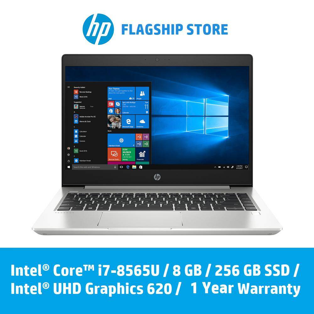 HP ProBook 440 G6 Laptop [FREE Delivery & Backpack]