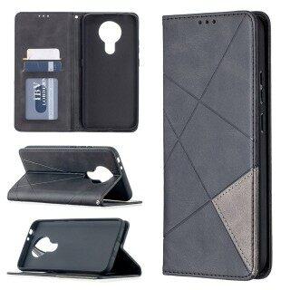 Ốp Điện Thoại Cho Nokia 2.4 3.4 1.3 2.2 2.3 3.2 4.2 5.3 6.2 7.2 1 Plus Ốp Lưng Có Khe Cắm Thẻ Từ Vỏ Lật Bảo Vệ Chống Sốc Vỏ Điện Thoại thumbnail