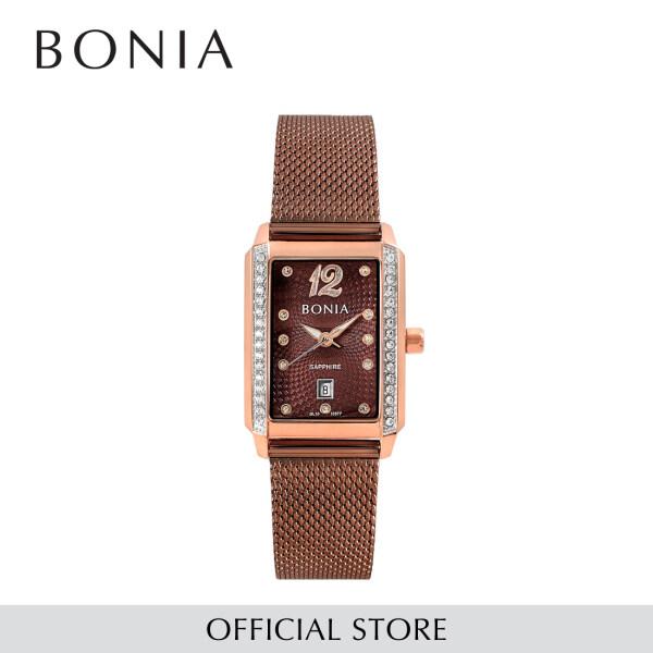 Bonia Elegance Women Watch BNB10577-2545S Malaysia