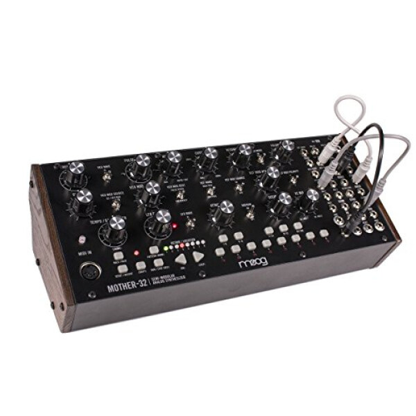 Moog Music Inc. Moog Mother-32 Semi Modular Analog Synthesizer Malaysia
