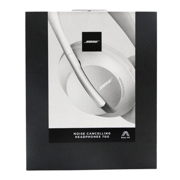Bose 700 Wireless Bluetooth Noise Cancelling Headphones with Voice Control NC700 Singapore