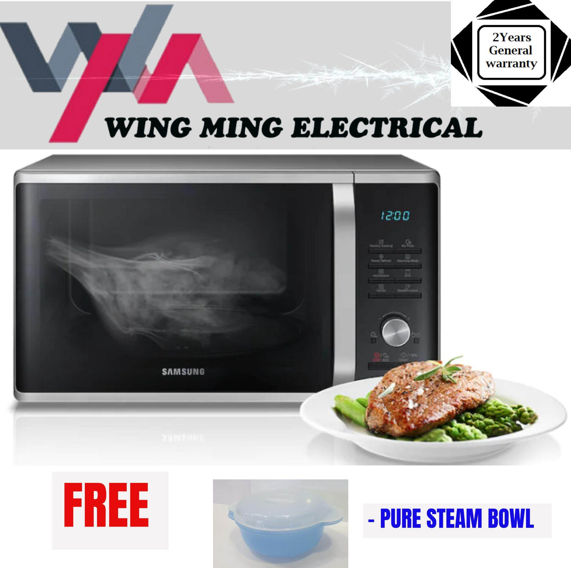 Microwave Samsung Official