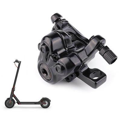 Disc Brake Device Suitable For Xiaomi Mi Electric Scooter (black) By Thinkgadget.
