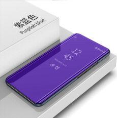 Ốp Lưng Samsung Galaxy M51 Ốp Lưng Điện Thoại Chống Sốc Lật Tráng Gương Sang Trọng Dành Cho Samsung Galaxy M51