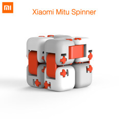 Newest Original Xiaomi Mitu Finger Bricks Mi building Blocks Finger Spinner Gift For Kids Safety Portable Builder Smart Mini Toys