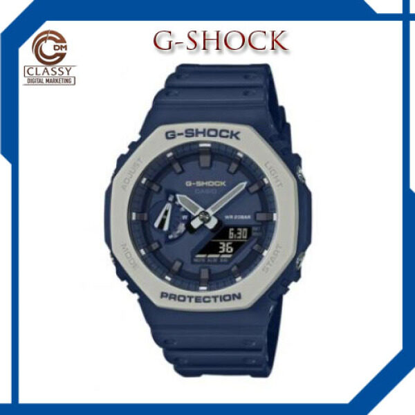 ( New Arrival ) G_S.H.O.C.K Protection Watch TMJ Series For Men & Women Malaysia