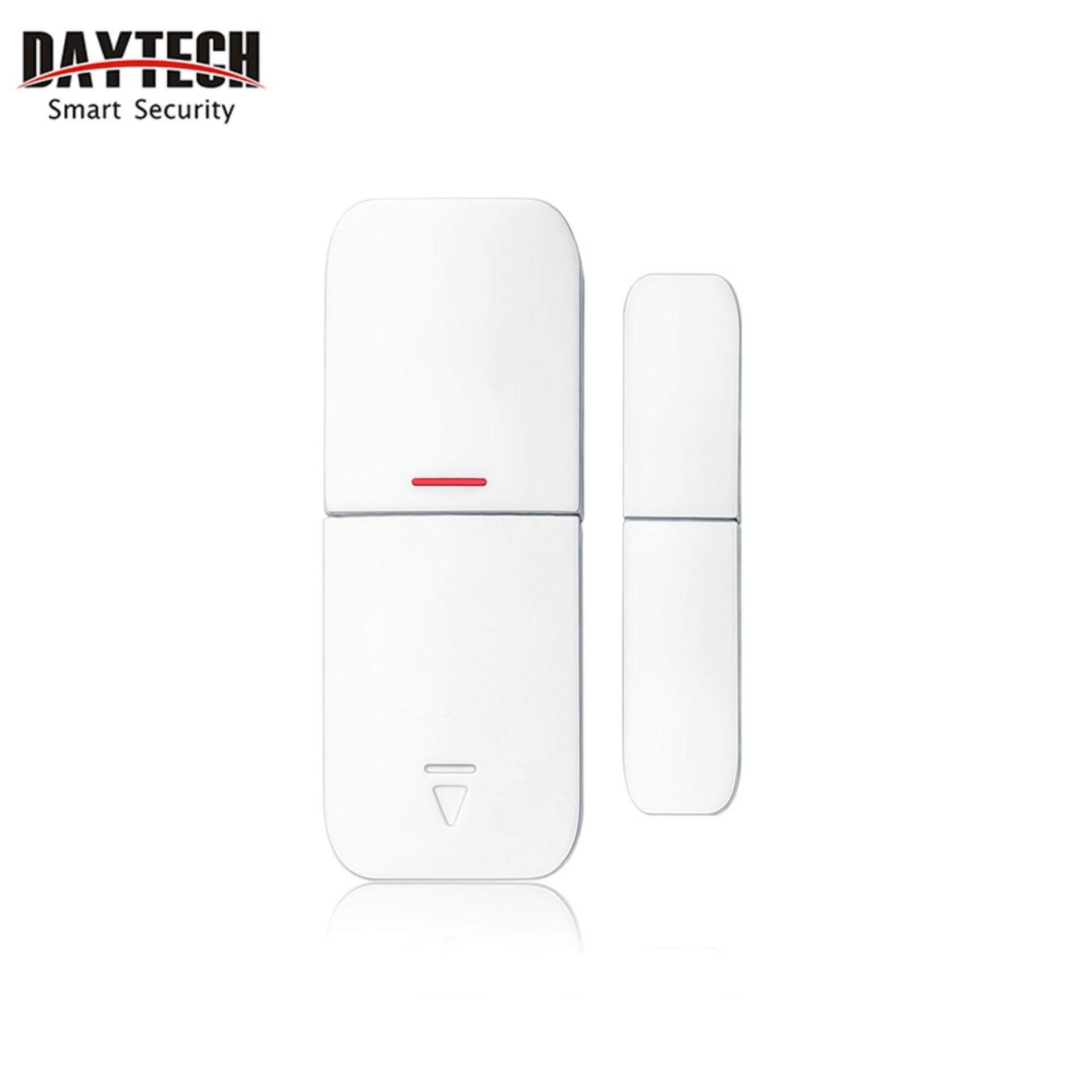 Daytech Buy At Best Price In Malaysia Doorbell Wiring Diagram Two Chimes Household Security Systems