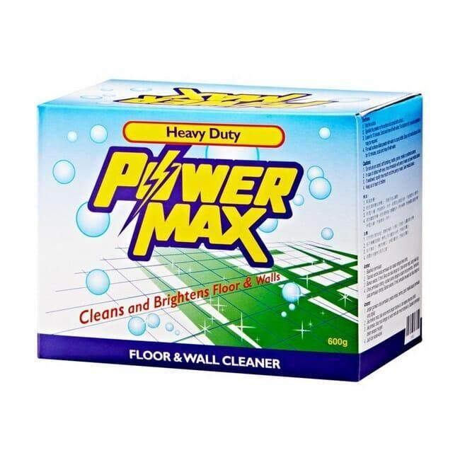 Powermax Floor & Wall Cleaner 600Ml