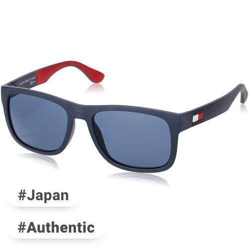 be775f3d14 Tommy Hilfiger sunglasses 2008788RU56KU Men s Blue Red EU 56.0 Free size