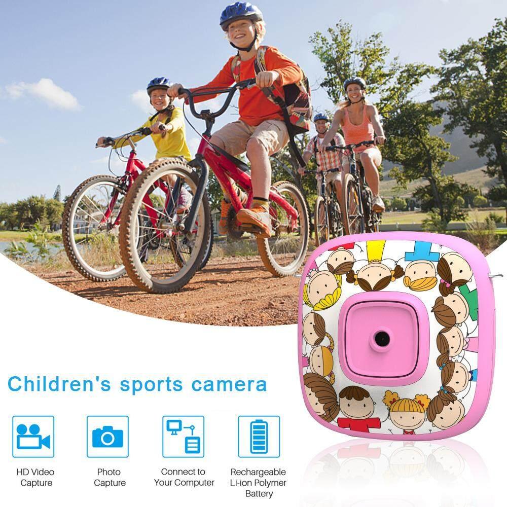 Jomoo Store กล้องทอยการศึกษามินิดิจิตอลถ่ายภาพกล้องถ่ายภาพวันเกิดของขวัญ Cool กล้องถ่ายรูปเด็กสำหรับเด็ก By Jomoo Store.