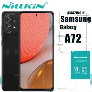 Miếng Dán Bảo Vệ Màn Hình Nillkin 0.33Mm, Miếng Dán Bảo Vệ Kính Cường Lực Chống Trầy Xước Cho Samsung Galaxy A72 Amazing H thumbnail
