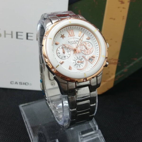 SHEE N_ FOR LADIES EDITION GENEVE MOVEMINT  SHOCKING DEAL SPICHAL Malaysia