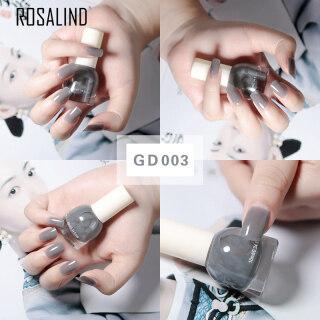 COD Rosalind Thạch Sơn Móng Tay Màu, Sơn Móng Lâu Trôi Không Phai Làm Móng Tay Nguồn Cung Cấp thumbnail