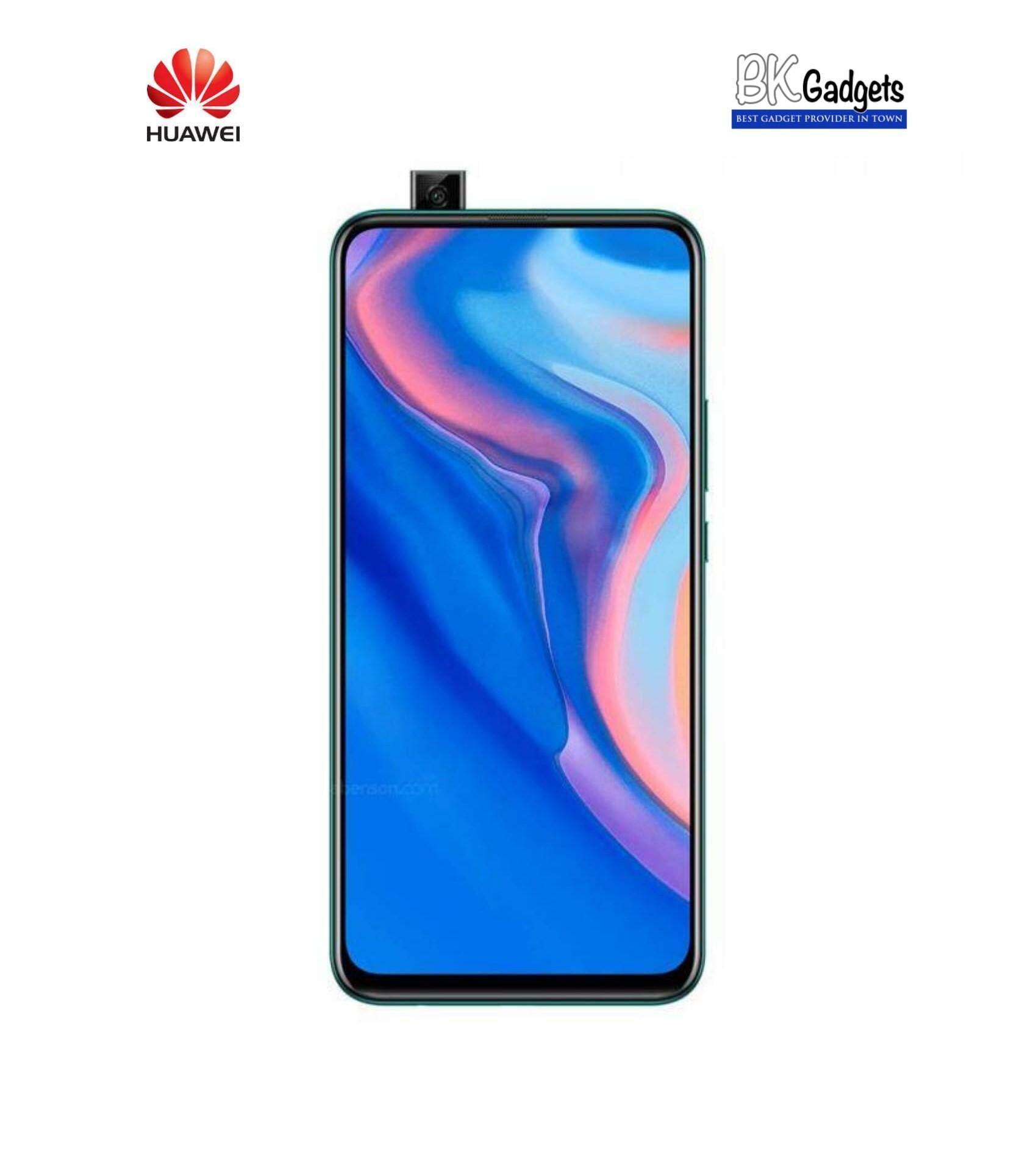 Huawei Y9 Prime 2019 4/128GB Emerald Green- Original from Huawei Malaysia 1 Year Warranty