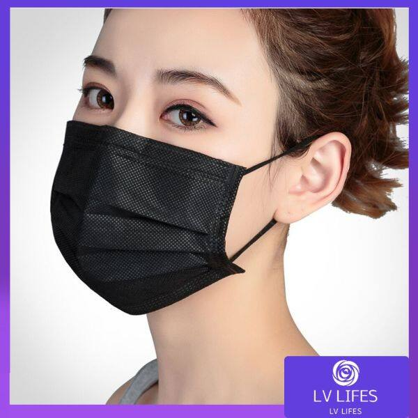 【In Stock】Outdoor Cycling Disposable Windproof Waterproof Protective Tool Face Protection
