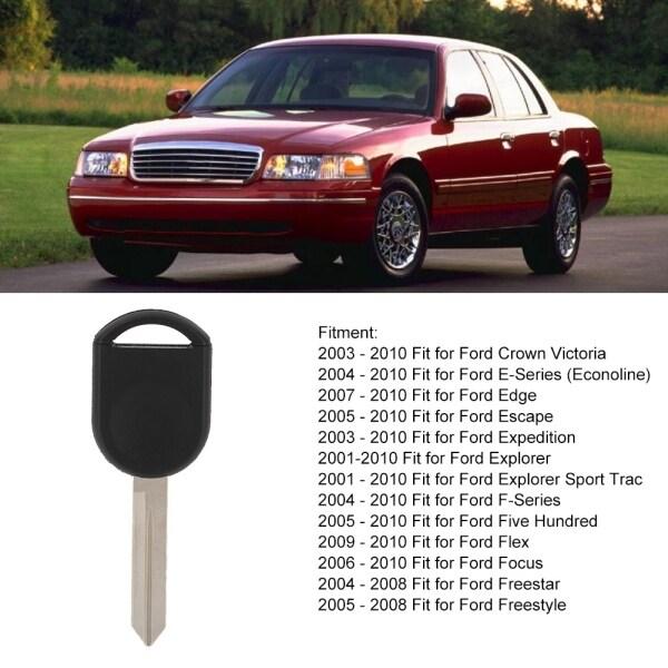 Chìa Khóa Xe, Chìa Khóa Bị Sứt Mẻ, Bộ Phát Tín Hiệu Cho Xe Ô Tô Sử Dụng H84-PT Ford 40 Bit