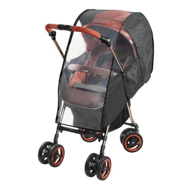Rain cover multi-fit for the combination stroller Singapore